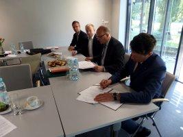 Porozumienie o Współpracy z Pracodawcami Pomorza