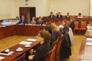 """Relacja z seminarium pn."""" Aktualne wyzwania na rynku pracy w województwie pomorskim - ze szczególnym uwzględnieniem obszarów wiejskich"""""""