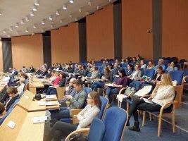 Relacja ze spotkania informacyjno-szkoleniowego dot. Krajowego Programu Czyste Powietrze